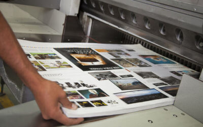 Three Reasons Why Printed Marketing is Vital