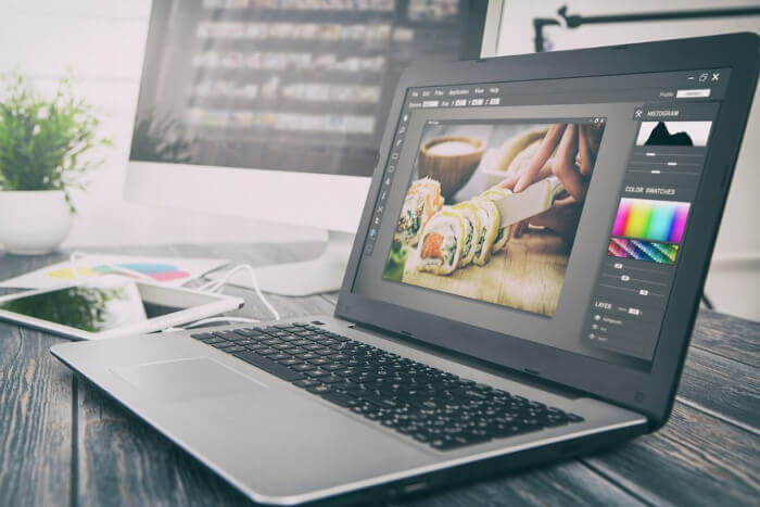 Number Three: Get Your Images Web-Ready